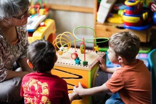 Child Care Basics